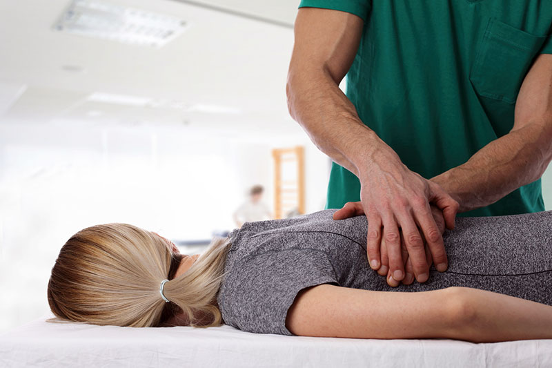 adjustment_1 Services & Techniques  Cumming Chiropractic at Stover Sports Injury