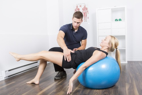 Cumming Chiropractic at Stover Sports Injury and Wellness Treatment